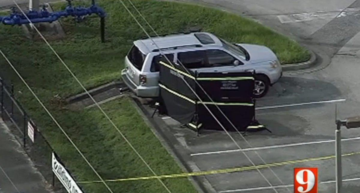 Florida teacher won't be charged for leaving baby cousin to die in back seat of her car