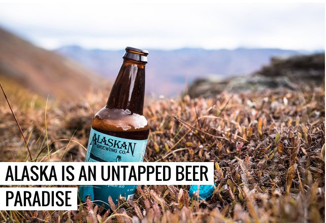 Alaska may be the biggest state in the Union, but their beer game is totally under the radar https://t.co/ZU20mZXHk6 https://t.co/IU9jFGvkFq