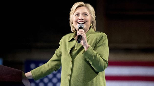Hillary Clinton to make her case for the presidency DNCinPHL