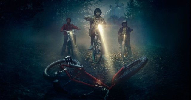 Netflix says the StrangerThings soundtrack is coming to our ears soon
