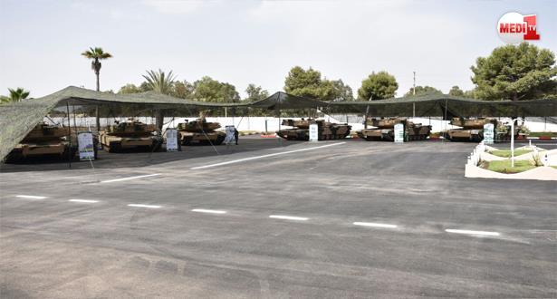 صفقة دبابات  Abrams للمغرب - صفحة 9 CoerxIBWYAA7Kau
