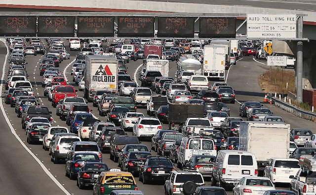 Officials approve $40M in projects to ease your Bay Bridge commute.