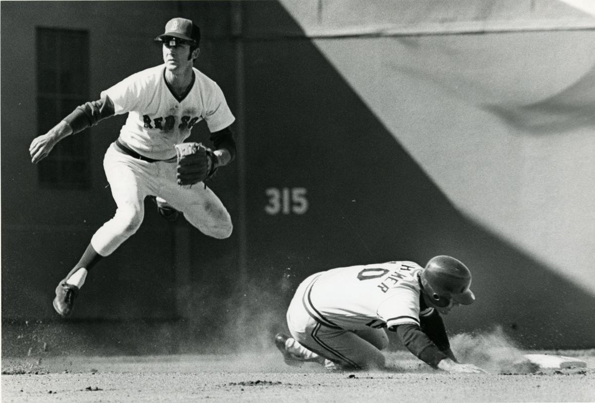 Former Red Sox infielder Doug Griffin, member of the 1975 World Series team, is dead at 69