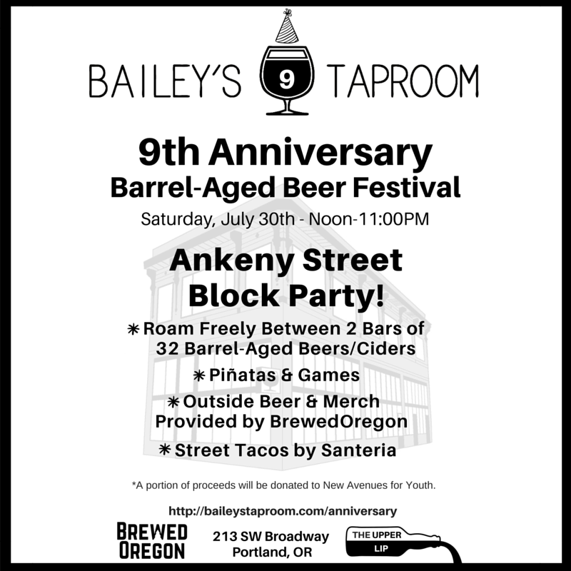 Our 9th Anniversary draft list is live! Hope to see you this Saturday! https://t.co/DiygMq3Jjp #craftbeer #obf16 https://t.co/BixvTbcSVI