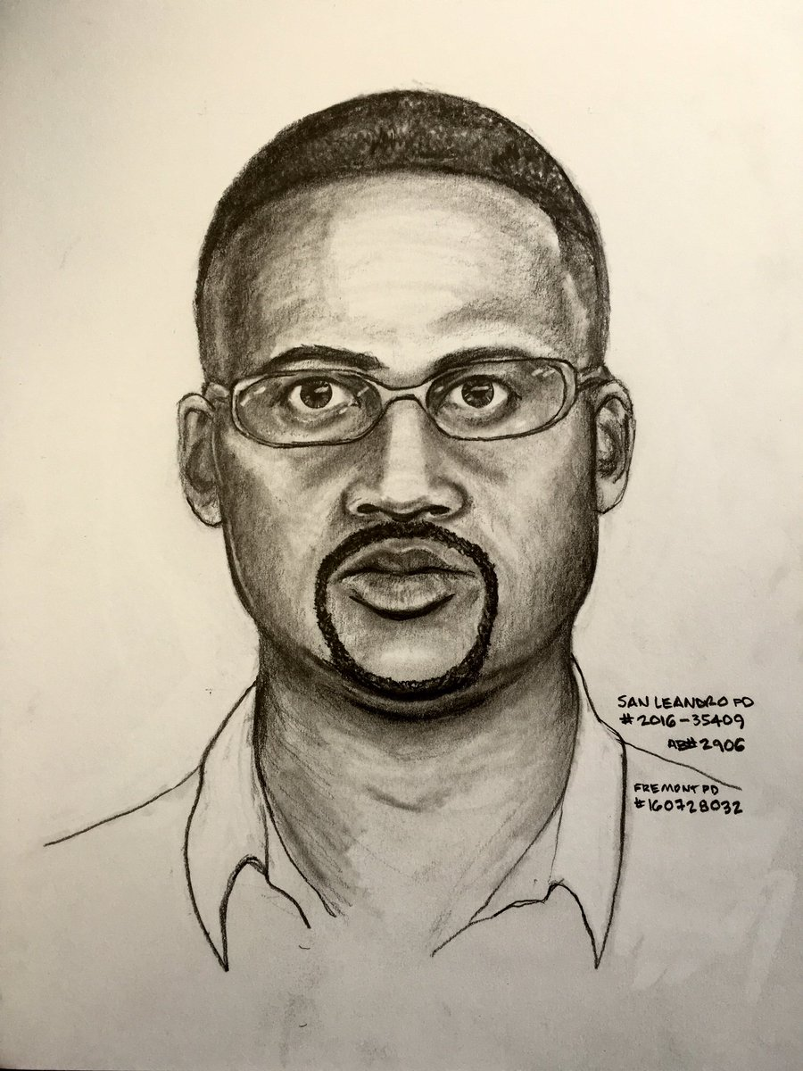 This man sprayed 23yo woman w/chemical & tried to kidnap her but citizen intervened & he fled, per @SanLeandroPD