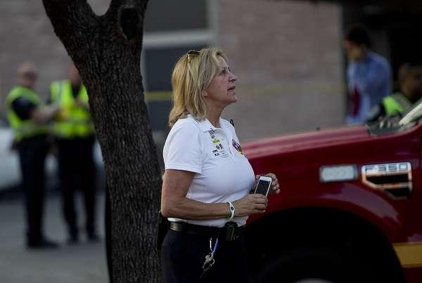 Austin fire union votes to censure chief