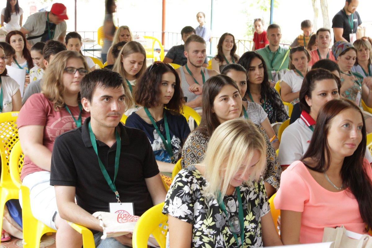 партия молодежи в дагестане знаками Рака