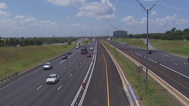 No early opening for MoPac