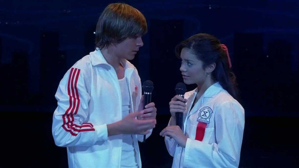 "QUIZ: Do You Actually Remember All The Words From High School Musical's ""Breaking Free?"" ... https://t.co/UrgUKUoGYk https://t.co/k5kMuj3tu3"