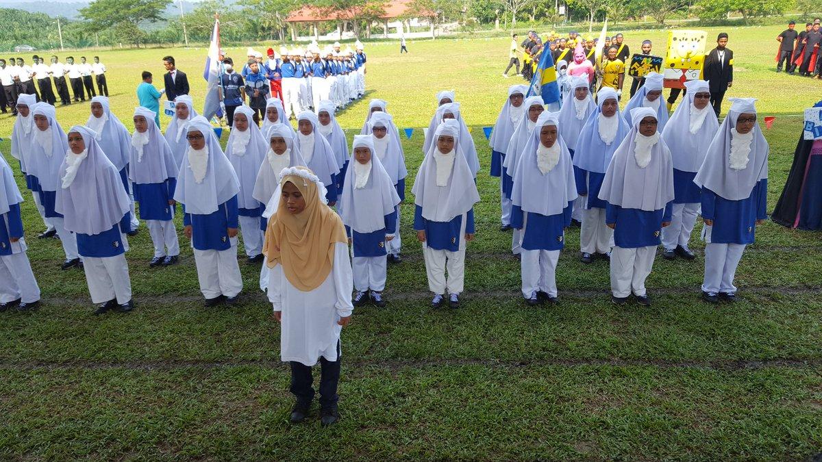 Smap Bentong Superb No Twitter Kejohanan Balapan Dan Padang Superb