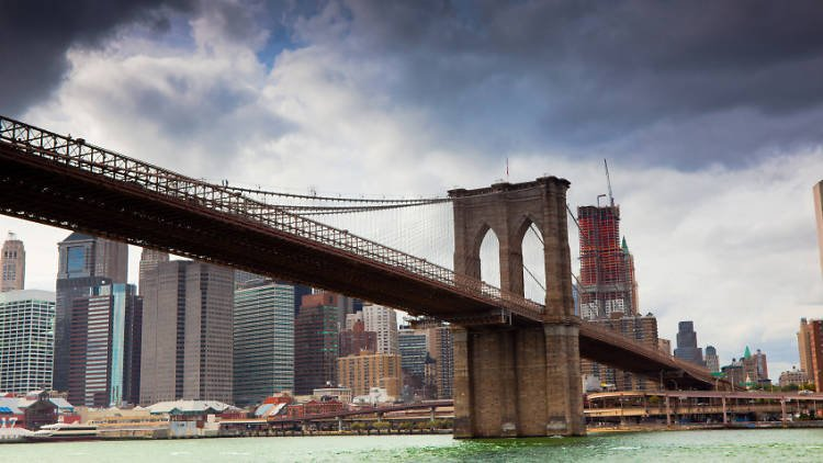 The 15 best Brooklyn attractions