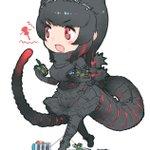 シンゴジラ、はやく観たいな〜! pic.twitter.com/pEf0etPcsU