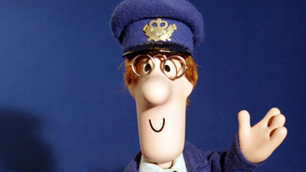 Ken Barrie, the voice of Postman Pat for many years, has died at the age of 73 https://t.co/vaAjsjdEZZ