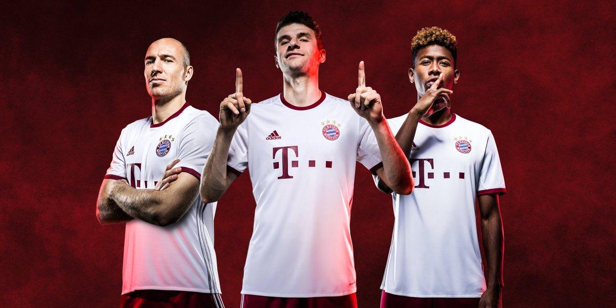 c4f1e95e4 FC Bayern English on Twitter