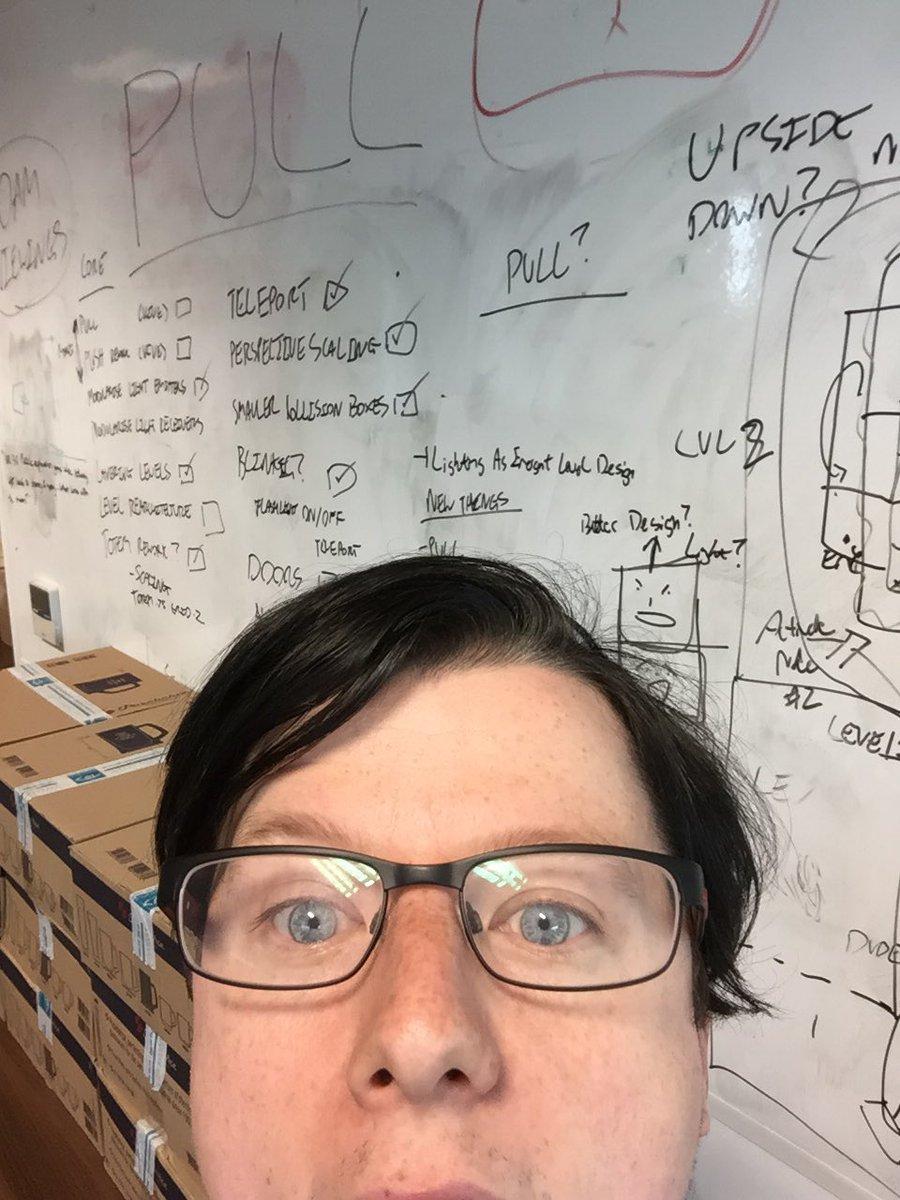Game Jam Design Whiteboard
