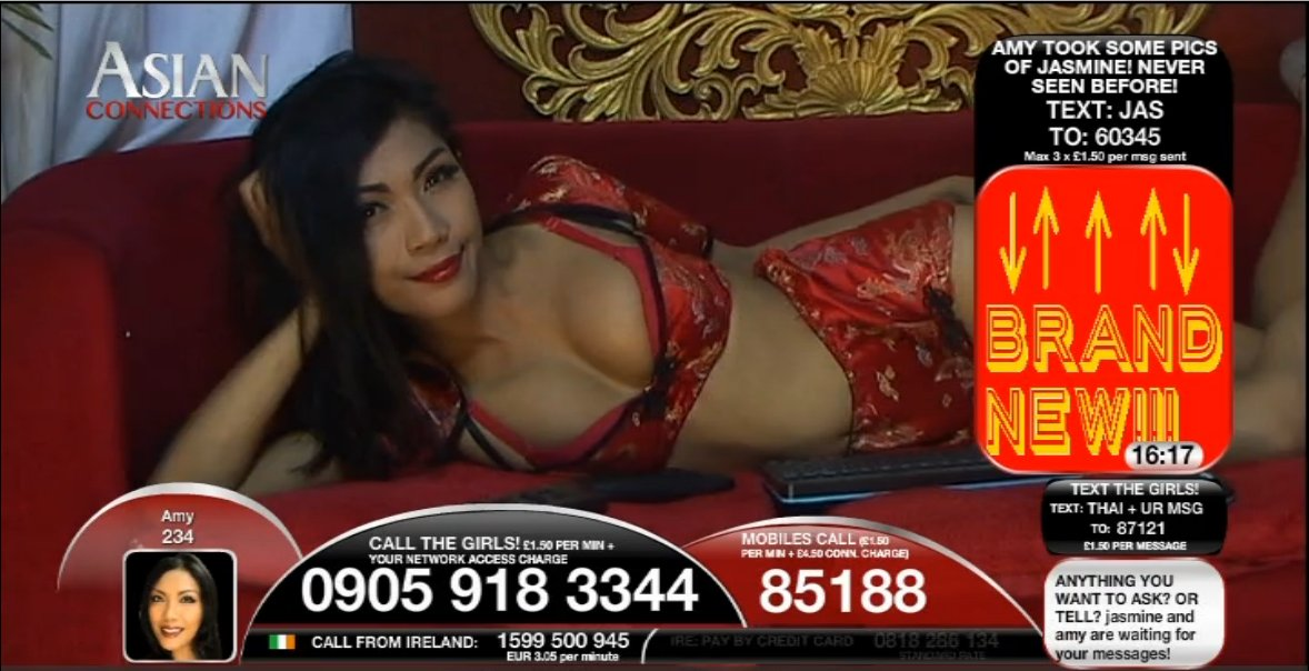 Asian Conection 88