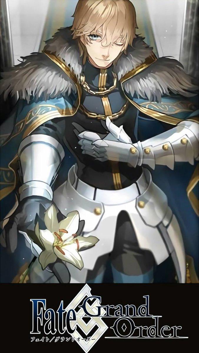 White 無気力 On Twitter 続いて円卓の騎士のランスロット
