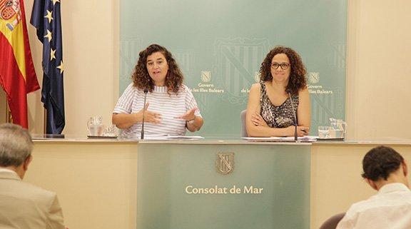 Baleares pedirá al Gobierno que incluya las inversiones estatutarias en los presupuestos