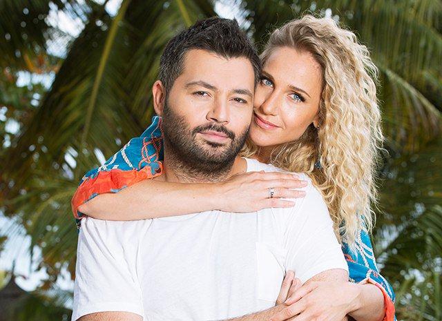 Алексей Чумаков и Юлия Ковальчук сняли домашнее порно