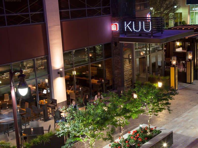 Kuu Restaurant On Twitter Thank You Eaterhouston The
