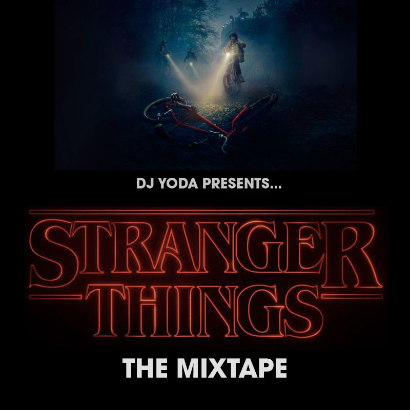 Here it is! My mix of music featured in and inspiring the @netflix show #StrangerThings! https://t.co/lACrya2x4i https://t.co/9jst95wu9S