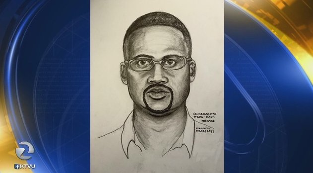 Good Samaritan stops woman from being kidnapped in SanLeandro