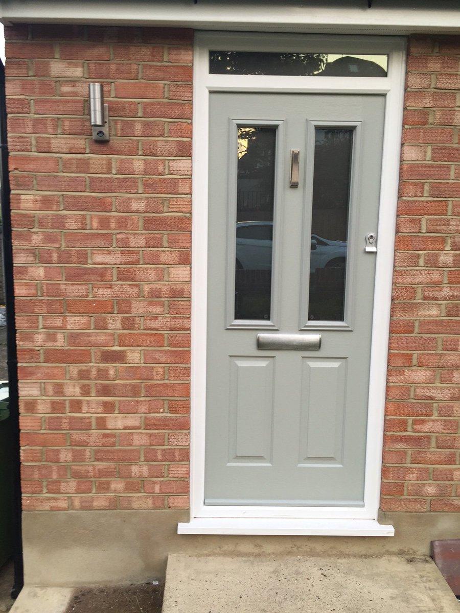 Sidcup Windows On Twitter Quot A Solidorltd Composite Door