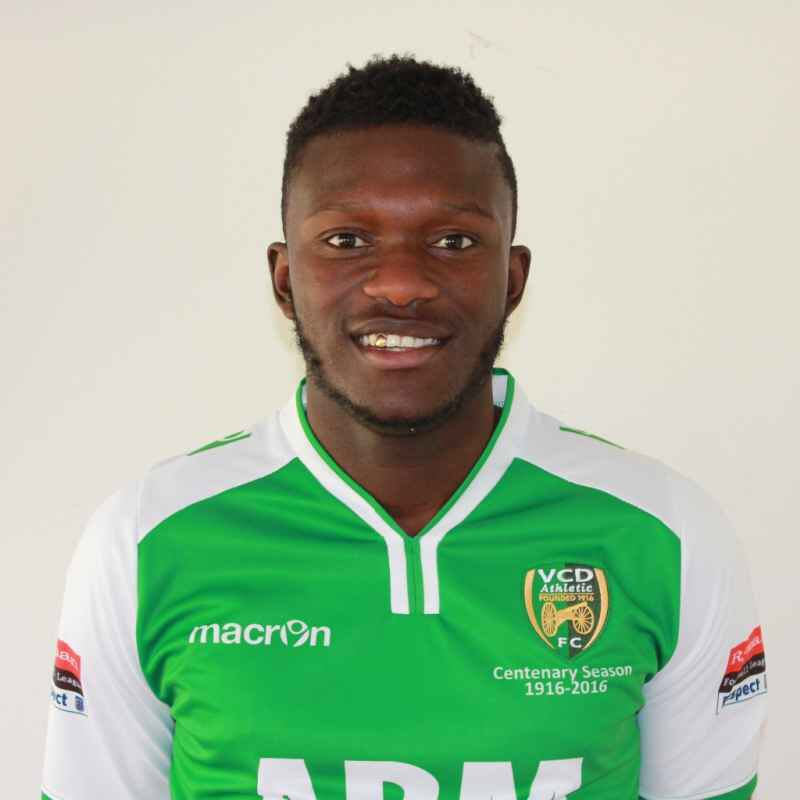 PLAYER NEWS: We are delighted to confirm the signing of powerful frontman Alex Teniola! Welcome @_AT_9! #YAMC https://t.co/u1pZyuzuyJ