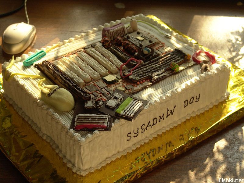 Happy #SysAdmin Day Ben! - and to all the other SysAdmins out there! RT @ben_liebowitz: Happy #SysAdminDay!!! https://t.co/FtDBoQPNoZ
