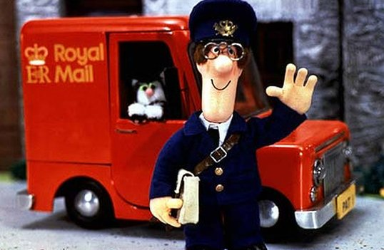 Ken Barrie, the voice of Postman Pat, has died aged 83 https://t.co/UfvrojT2am