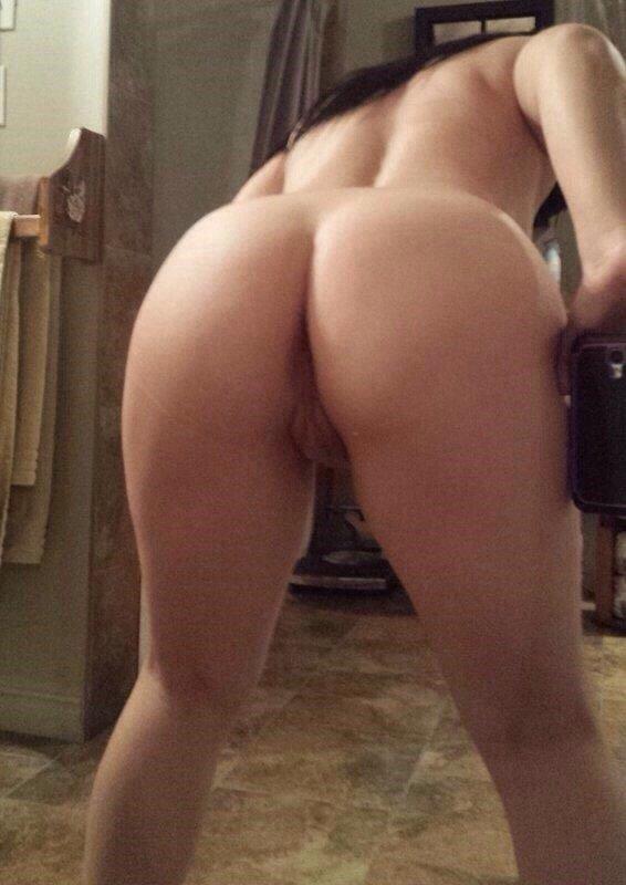 Nude Selfie 7462