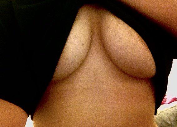 Nude Selfie 7465