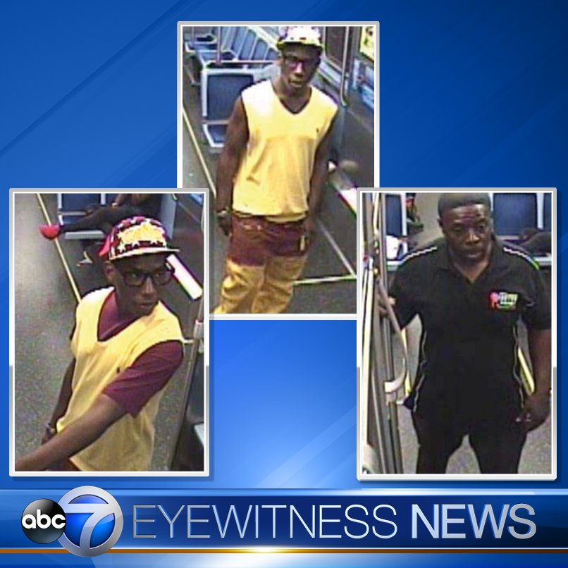 2 armed robbers target CTA riders at stations across city, police say