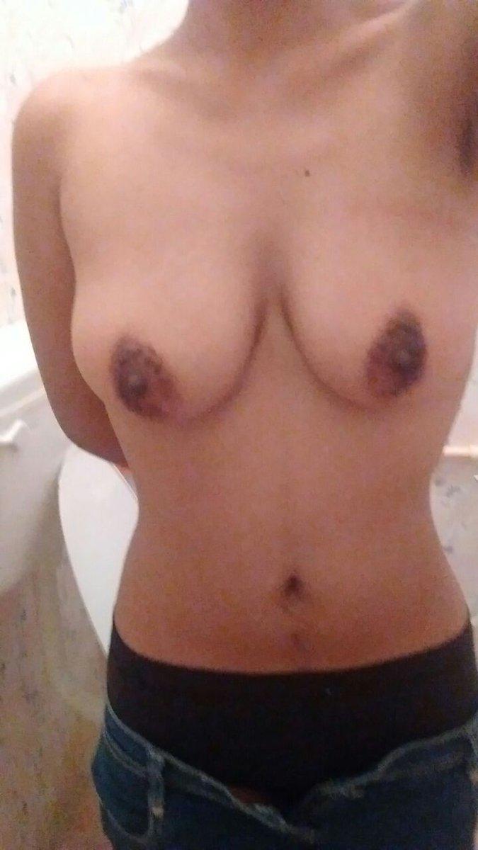 Nude Selfie 7484