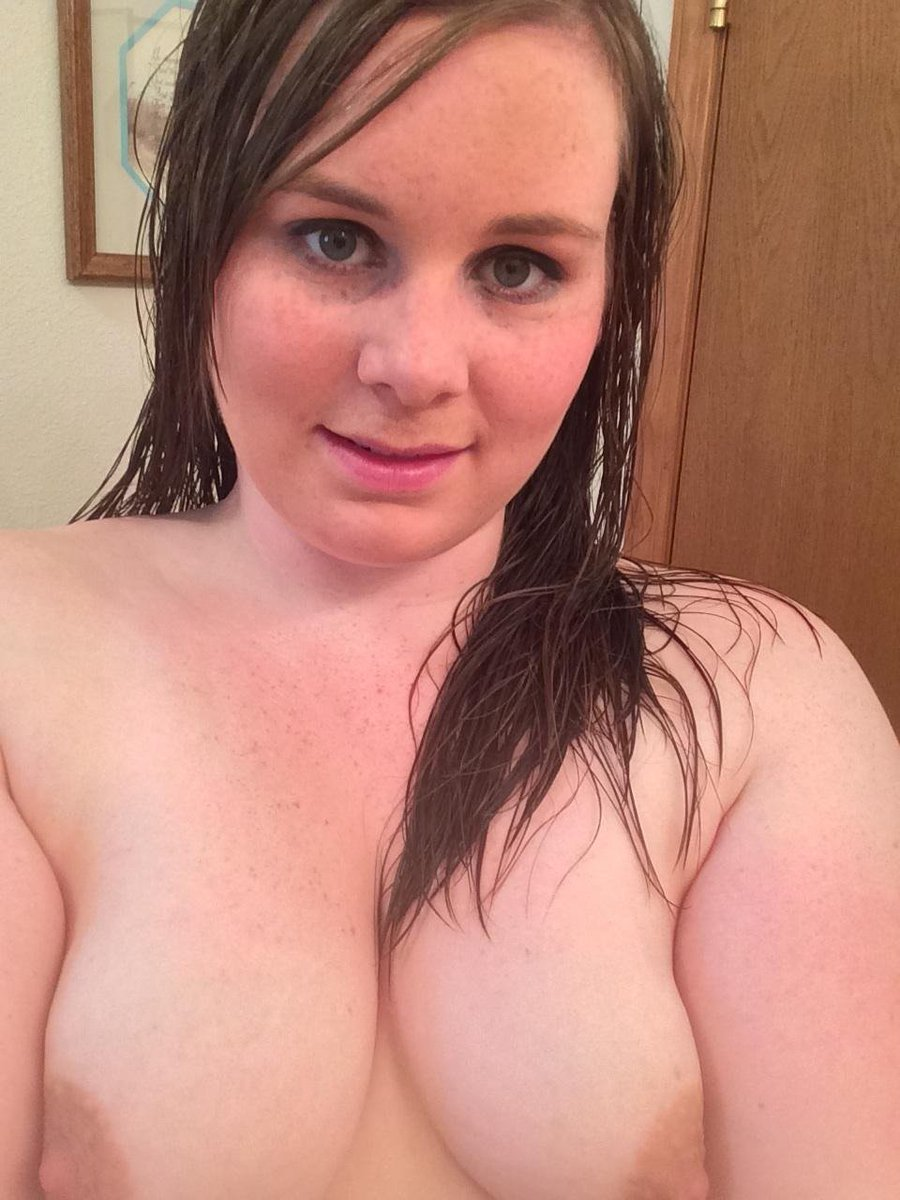 Nude Selfie 7492