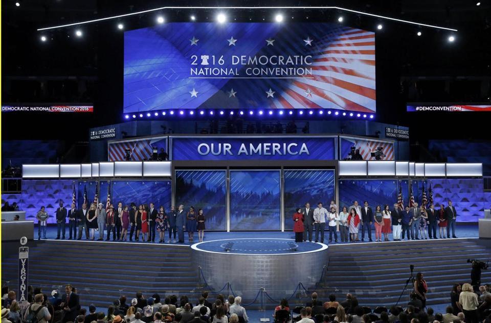 Hackers hit Democratic fund-raising committee