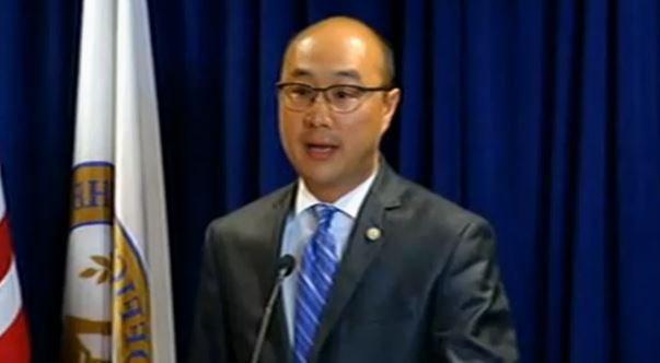 Minn. officials provide update on PhilandoCastile shooting. Watch live