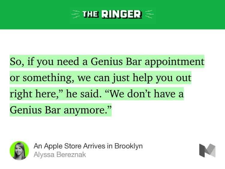 how to make a genius bar appointment
