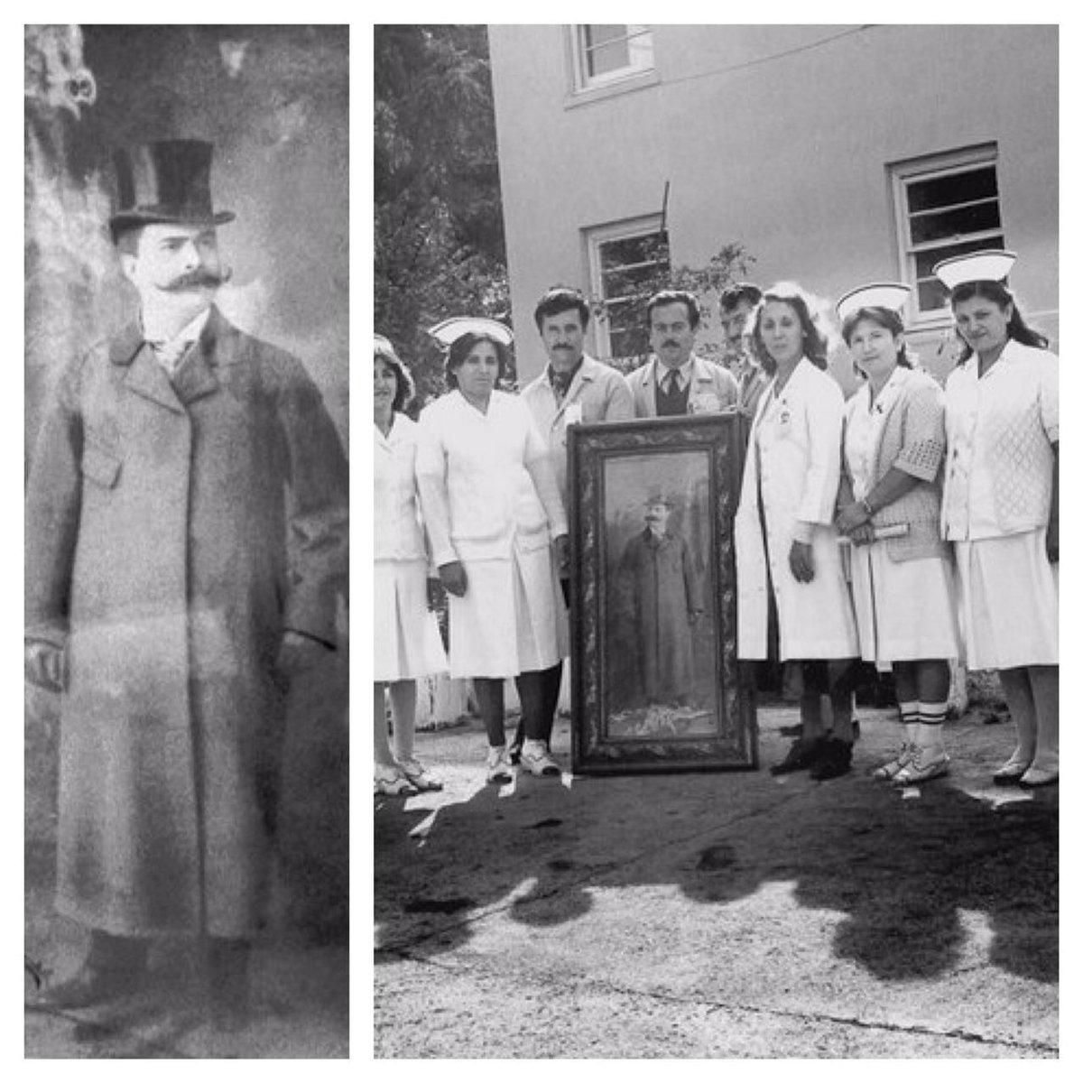 """Türk Musevileri Müzesi on Twitter: """"Manisa Morris Şinasi Çocuk Hastanesi Foto: Lorenzo Salzmann https://t.co/btXw8pIn6B… """""""