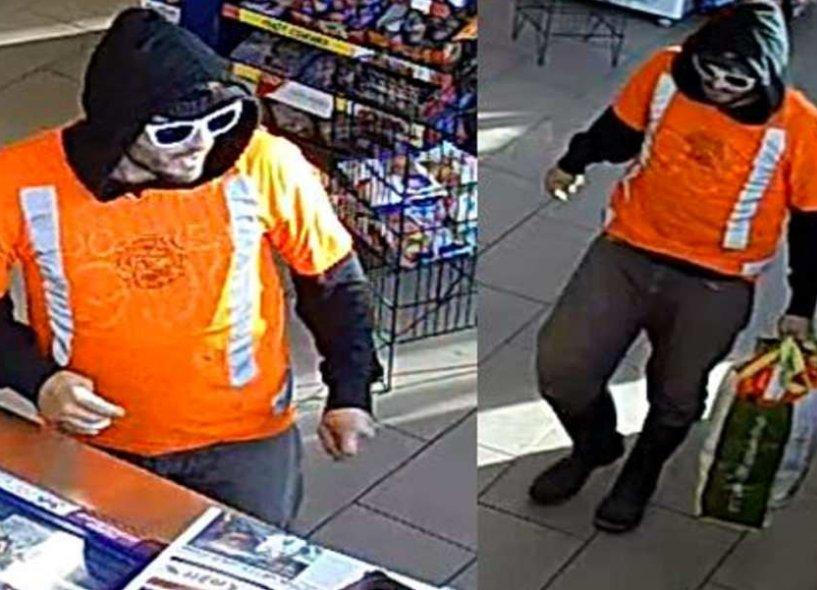 Police seek public's help to identify suspect in attempted Renfrew robbery ottnews