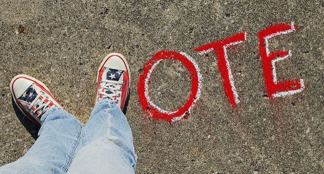 To encourage voting, over 100 startups will give employees election day off