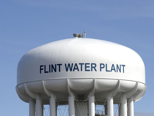 Feds award $20M infrastructure grant to Flint