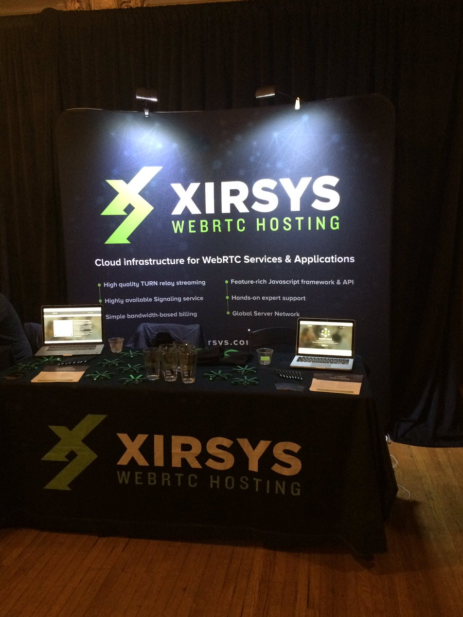 Xirsys on Twitter: