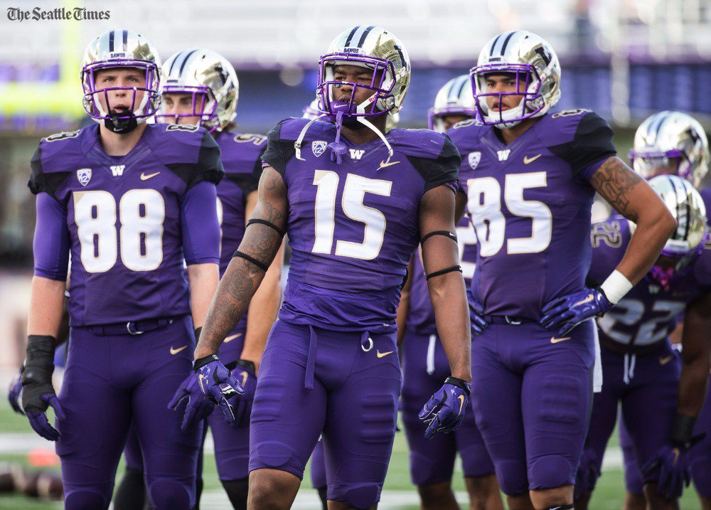@UW_Football fall position preview: Darrell Daniels leads Huskies' deep tight end group.