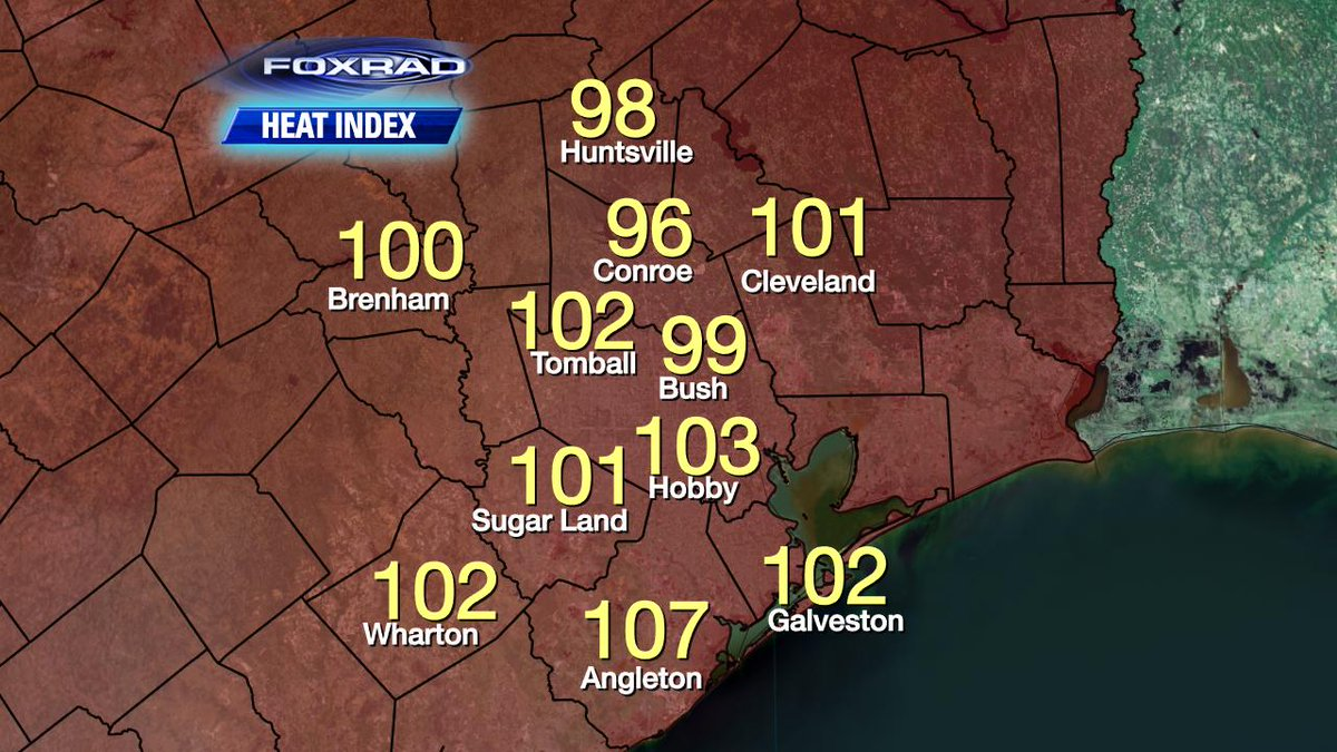 ThisIsntGoingToWorkBecause It's July in Houston.