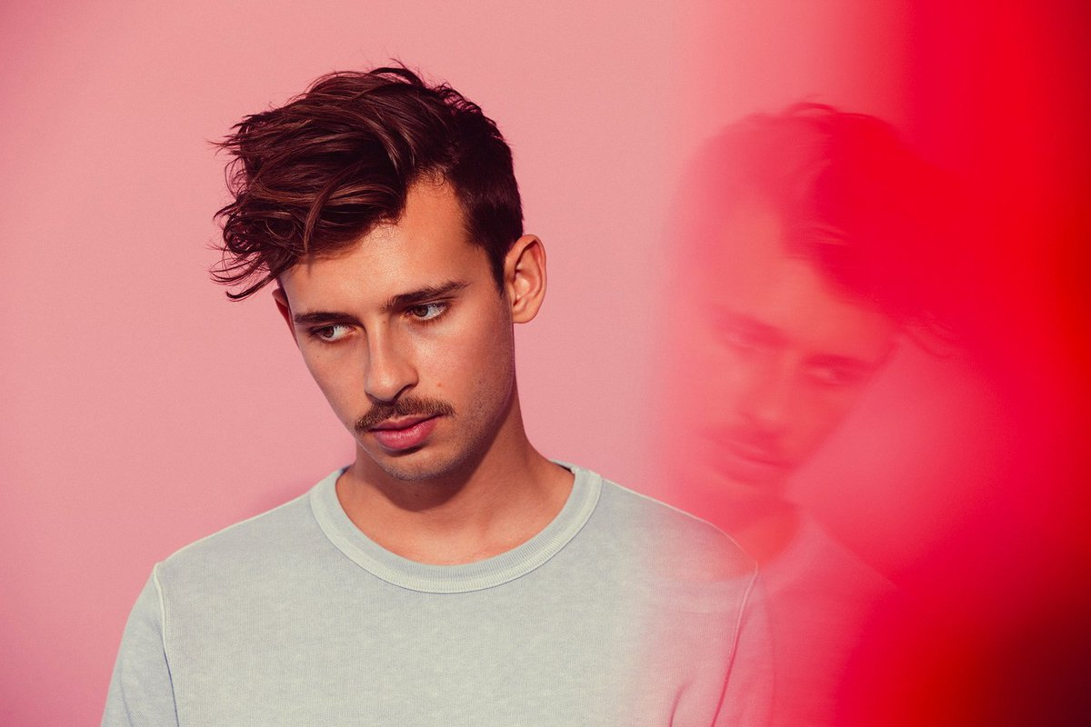 EDM star @flumemusic blazes a new path, with 3 sold-out shows at the Paramount next month