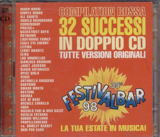 Ma come era bello il mondo quando l'unico problema dell'estate era: compilation blu o compilation rossa? https://t.co/lLC2E4ciY4