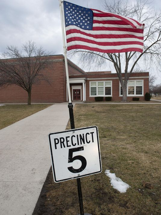 Absentee voting in Tuesday's primary surpasses 2012