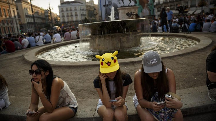 Pokemon Go removes Holocaust Museum to be