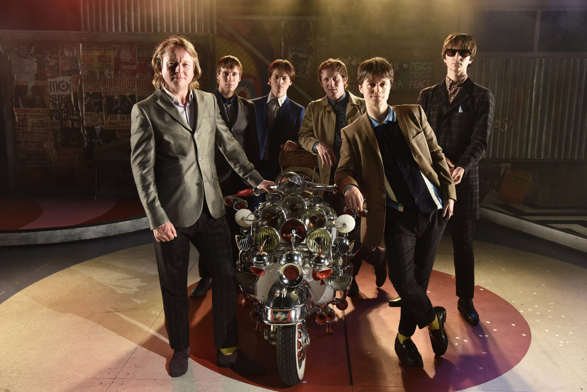 RT @SardinesMag: Review: 'All or Nothing' - @AONthemusical at @thevaultsuk https://t.co/1I8fphY81t via @SardinesMag https://t.co/Emu9EbTX5E